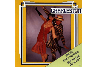The Charleston Kids - Charleston, Charleston - (CD)