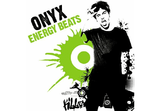 Onyx - Energy Beats - (CD)