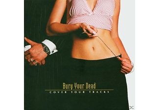 Bury Your Dead - Cover Your Tracks [CD]