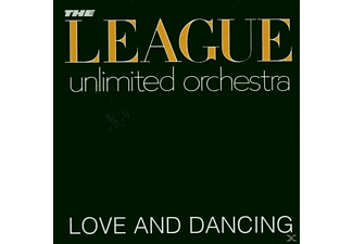 The Human League - Love And Dancing (Remastered) - (CD)
