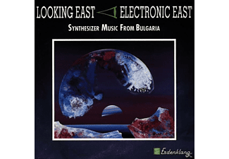 VARIOUS - Looking East-Bulgaria - (CD)