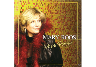 Mary Roos - Mein Portrait - (CD)