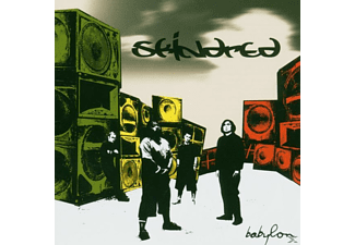 Skindred - Babylon - (CD)