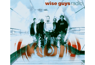Wise Guys - Radio [CD]