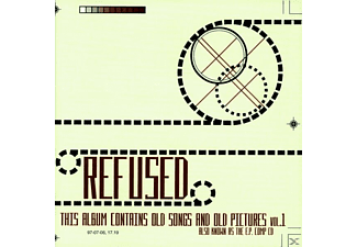 Refused - The Ep Compilation/Digi [CD]