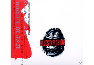 The Jon Spencer Blues Explosion - Controversial Negro-Live (Remastered & Expanded) - (CD)