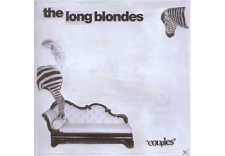 The Long Blondes - Couples - (CD)