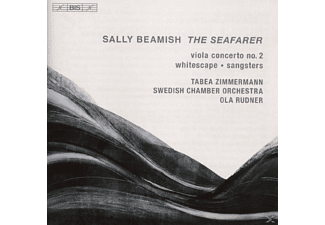 Zimmermann Tabea - Seafarer/Whitescape/Sangsters - (CD)