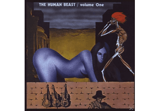 Human Beast - Volume One - (CD)