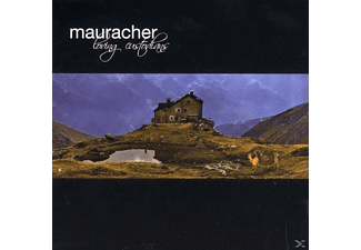Mauracher - LOVING CUSTODIANS - (CD)