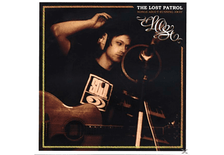 The Lost Patrol - Songs About Running Away - (CD)