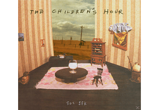 Children S Hour, The Children's Hour - Sos JFK - (CD)