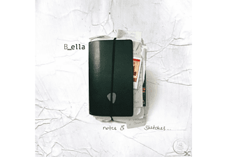 B_ella, Sabine  Bickel, Martin Schütz - Notes & Sketches (180g) - (Vinyl)