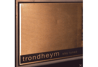 Trondheym - Stay Tuned [CD]