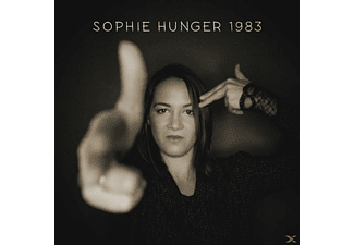 Sophie Hunger - 1983 [CD]