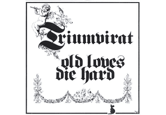 Triumvirat - Old Loves Die Hard Remastered - (CD)