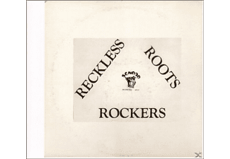 Reckless Breed - Reckless Roots Rockers - (CD)