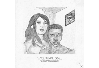 Willis Earl Beal - Acousmatic Sorcery - (CD)