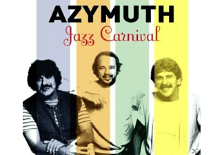 Azymuth - Jazz Carnival - (CD)