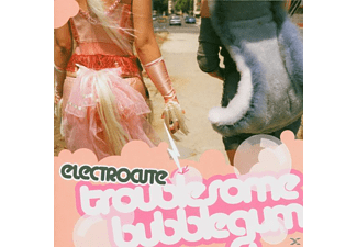 Electrocute - Troublesome Bubblegum - (CD)