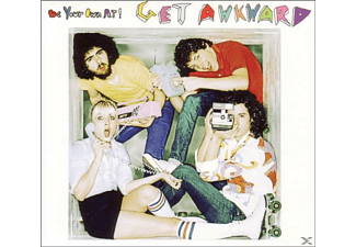 Be Your Own Pet - Get Awkward - (CD)