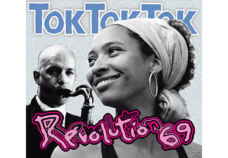 Tok Tok Tok - Revolution 69 - (CD)