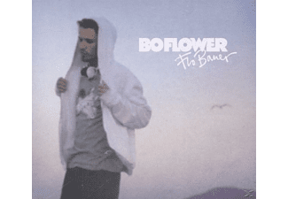 Bo Flower - Flo Bauer - (CD)