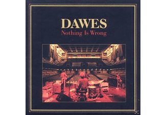 Dawes - Nothing Is Wrong - (CD)