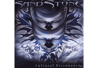 Sandstone - Cultural Dissonance - (CD)