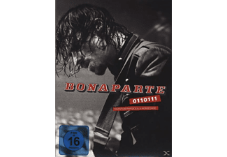 Bonaparte - 0110111-Quantum Physics & A Horseshoe [DVD]