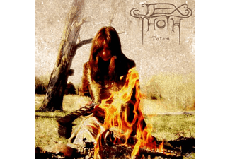 Jex Thoth - Totem - (CD)