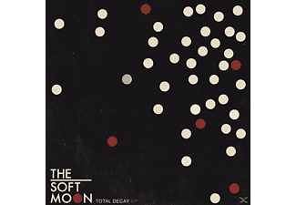 The Soft Moon - Total Decay EP - (Maxi Single CD)