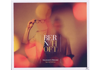 Bernhoft - Solidarity Breaks [CD]