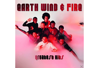 Earth, Wind & Fire - Greatest Hits - (CD)