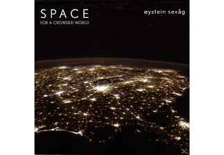 Oystein Sevag - Space for a crowded world - (CD)