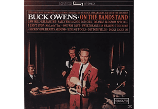 Buck Owens - On The Bandstand - (CD)