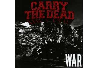 Carry The Dead - War - (CD)