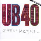 UB40 - Geffery Morgan [CD] - broschei