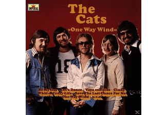 The Cats - One Way Wind [CD]