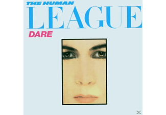 The Human League - DARE! (REMASTERED) - (CD)