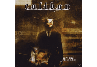 Caliban - Shadow Hearts - (CD)