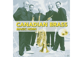 The Canadian Brass - Magic Horn - (CD)