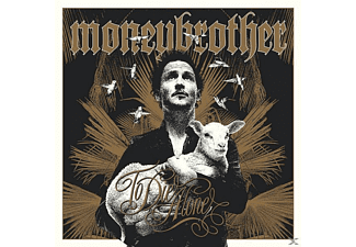 Moneybrother - To Die Alone - (CD)