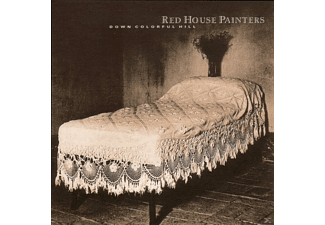 Red House Painters - Down Colourful Hill - (CD)