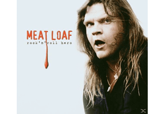 Meat Loaf - Rock 'n' Roll Hero - (CD)