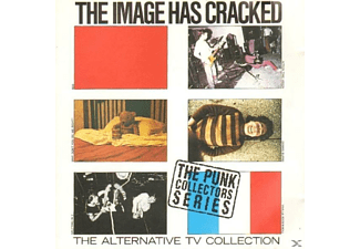 Alternative Tv - THE IMAGE HAS CRACKED/ATV COLL - (CD)