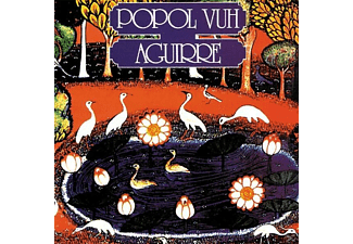 Popol Vuh - Aguirre - Original Soundtrack [CD]