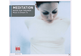 VARIOUS, GOL/SD/Masur/Blomstedt/+ - Meditation - (CD)