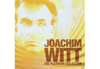 Joachim Witt - The Platinum Collection [CD]