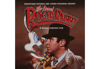 VARIOUS - Who Framed Roger Rabbit (Englisch) [CD]